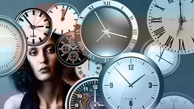 Wo geht die Zeit nur hin? - Zeit tracken ist eine Lösung