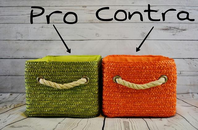 Pro und Contra eines Pendlerleben