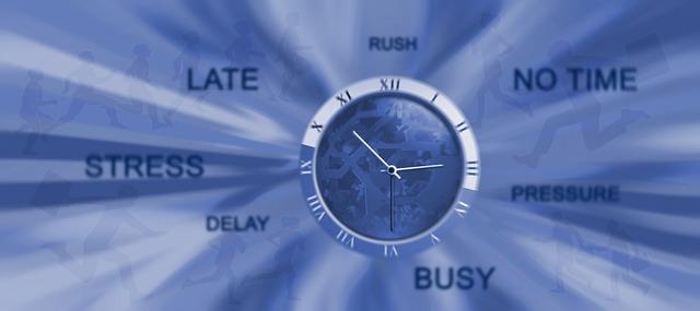 Verspätungen mit der Bahn