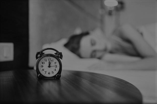 Entspannt schlafen: Die Abendroutine